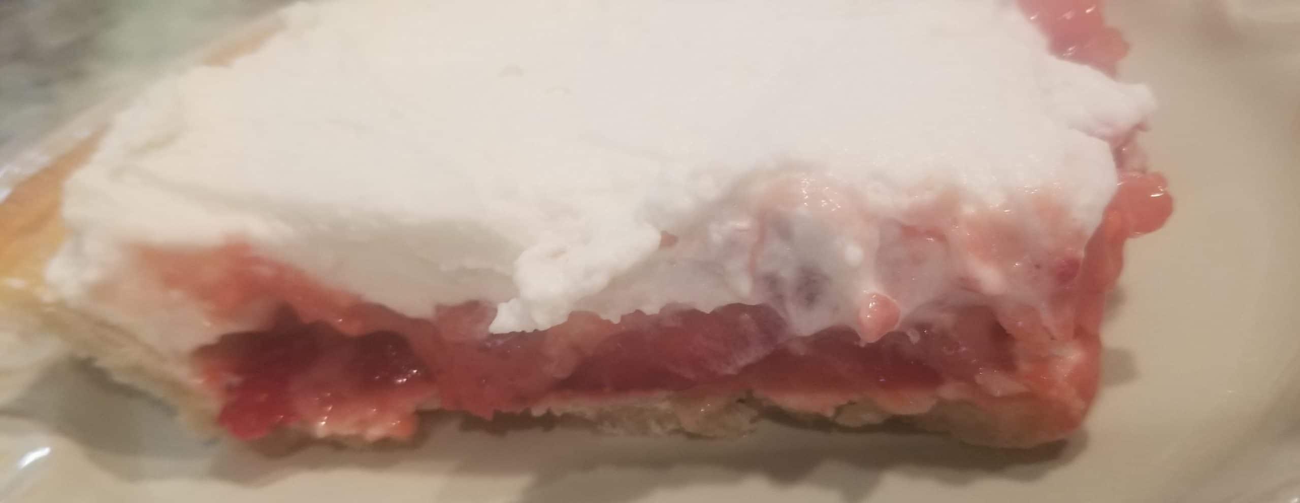 No Sugar Baker's Fresh Strawberry Pie